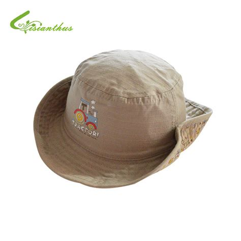 aliexpress buy children boys sun hats summer