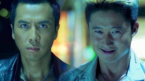 film terbaru wu jing donnie yen vs jacky wu jing a quot golden quot tribute youtube