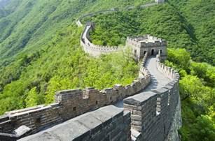 chinesische le la grande muraille de chine en chine