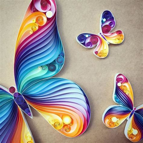 Paper Craft Quilling - best 25 paper quilling ideas on quilling