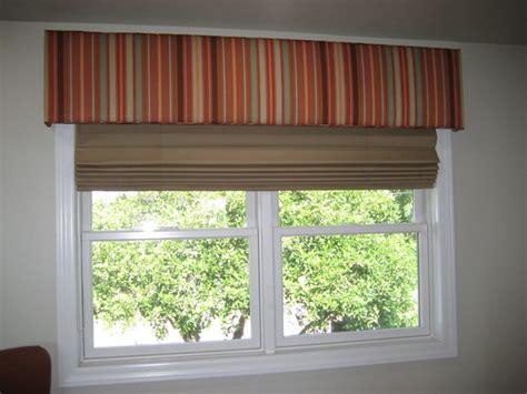 Cornice Window Treatments Shade With Cornice Box Modern Window Treatments