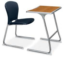 Student Desk Chairs Hon Accomplish 18in H Cantilevered Base Student Chair With