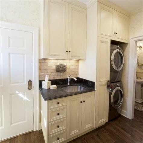 fresh ideas   functional laundry room modernize