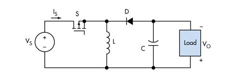 how to select inductor for boost converter led drivers expand of automotive lighting electronicsmedia