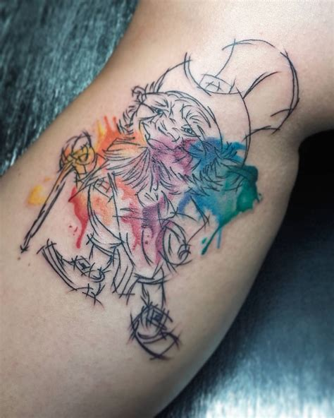 watercolor tattoo ireland 21 leprechaun designs ideas design trends