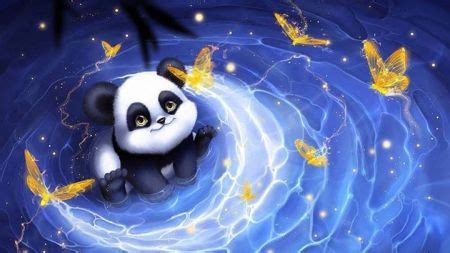 cute panda wallpapers, cute panda wallpapers for free