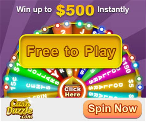 Instantly Win Cash - sweepstakes