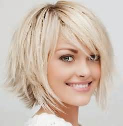 hairstyles not layered short hairstyles for women