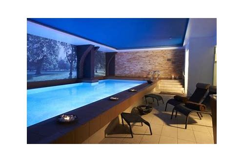 overnight spa hotel deals london