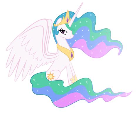 my little pony princess celestia princess celestia by psyxofthoros on deviantart