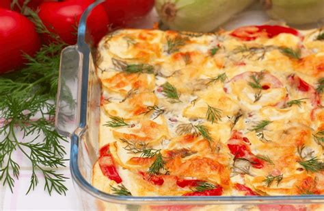 Traditional Thanksgiving Vegetable Side Dishes