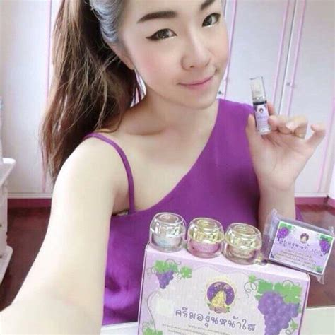 Grape Detox Acne by Grape Whitening Anti Acne Reduce Spots