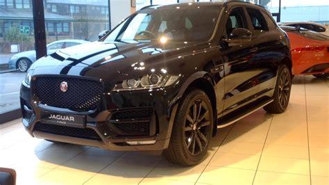 used jaguar f pace cars for sale motorparks