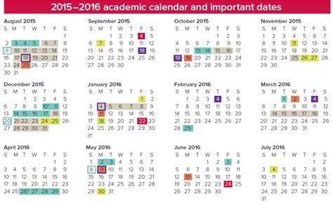 State Academic Calendar Ohio State Academic Calendar 2017 My