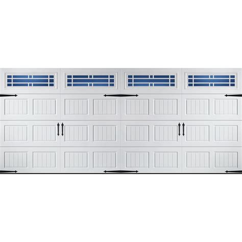 Garage Door Opener At Home Depot Garage Garage Doors At Lowes Home Garage Ideas