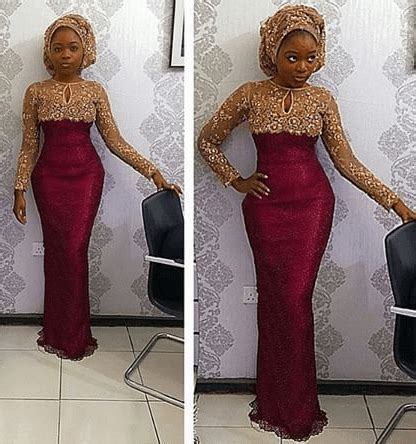 latest aso ebi styles 2015 9 hot aso ebi designs for july 2015 amillionstyles com