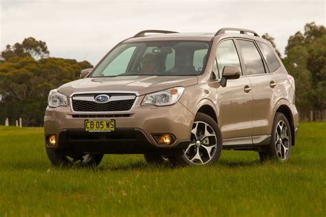 subaru forester diesel problems 2015 subaru forester diesel cvt review practical motoring