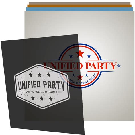 design is political political logo design 99designs
