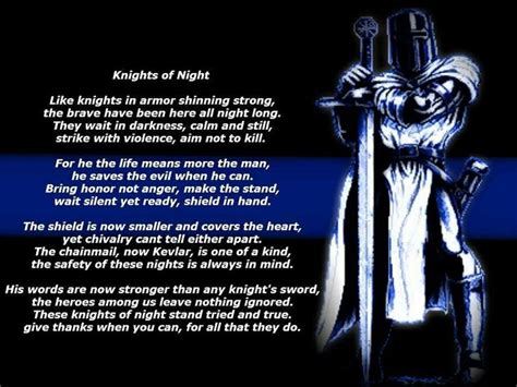 knights of night