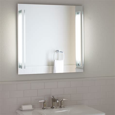 Bathroom Mirrior by Bathroom Mirrors Robern