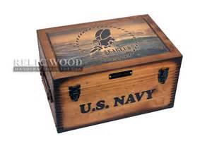 keepsake items navy seabees keepsake box