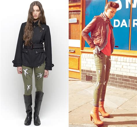 printed jeans denim trends for fall 2013 shop autumn 2013 next mens clothing hot girls wallpaper