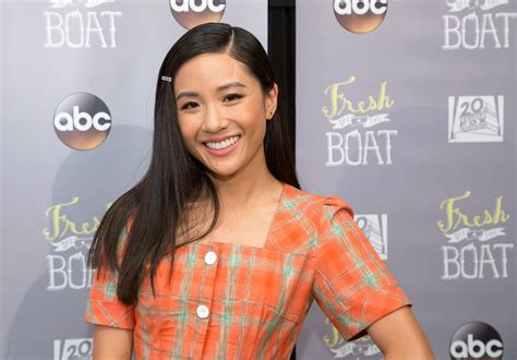 straight off the boat cast constance wu says matt damon s casting in the great wall