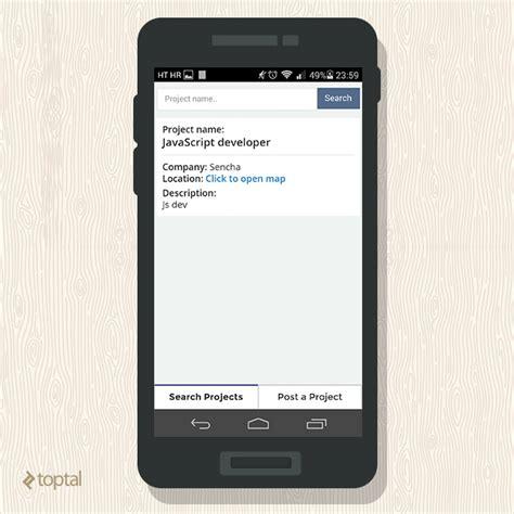 tutorial cordova android tutorial cordova