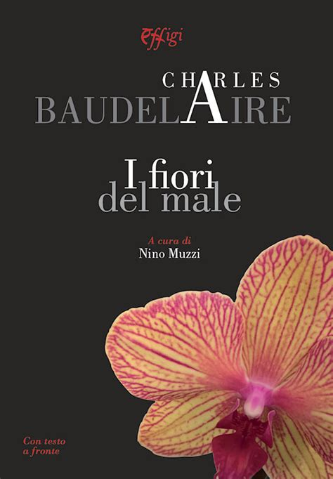 poesie baudelaire i fiori poesie c p adver edizioni effigi
