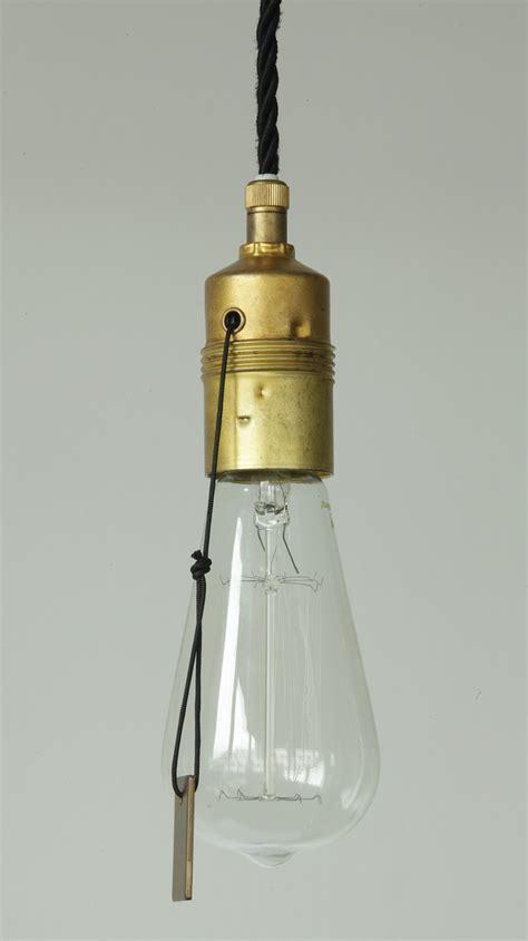 Cl Meter Dekko Cm 1000a schlichte fassungs h 228 ngeleuchte auch mit zugschalter