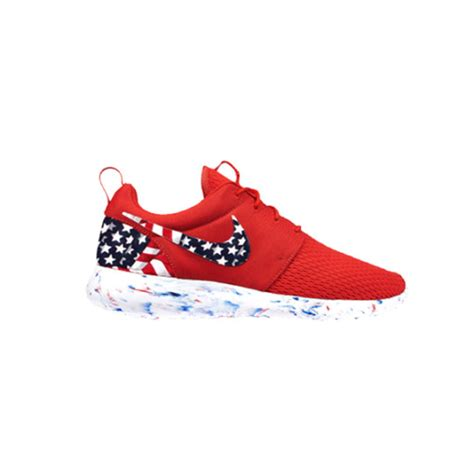 american flag slippers nike roshe american flag shoes national milk producers