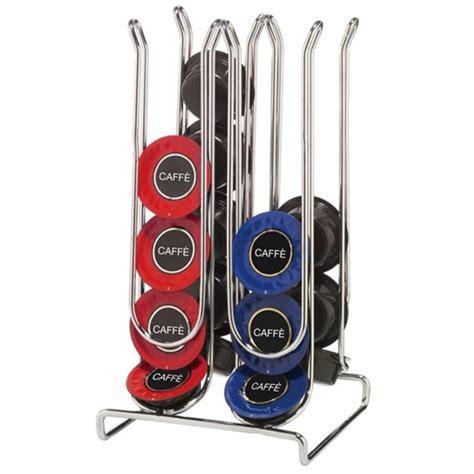 porta cialde lavazza dispenser portacapsule porta cialde acciaio inox per 20