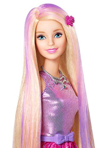 Hair Color And Style Doll by Hair Color And Style Doll Buy In Uae