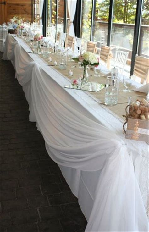 burlap draping wedding draping is the best tool any wedding planner can have it