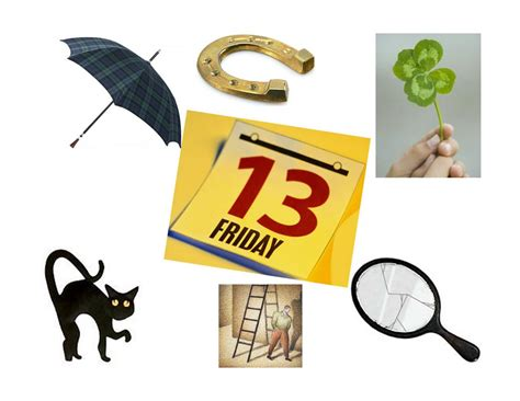 common superstitions very superstitious researchers say myth of the lucky