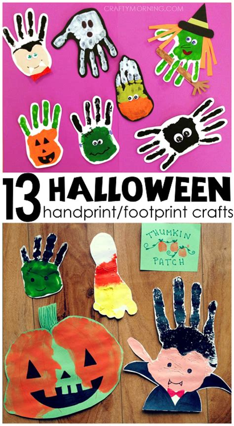 Creative Halloween Crafts - creative halloween crafts for kids to make crafty morning