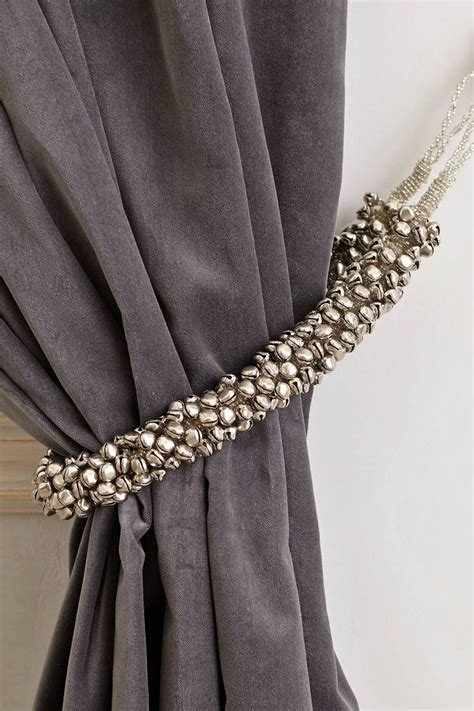 car curtain tie backs 17 best images about window treatments on pinterest