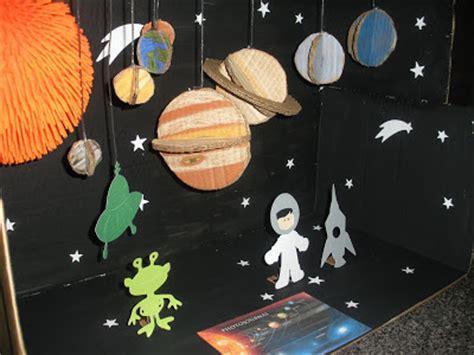 Solar System Handmade - quot creativity wannabee quot solar system