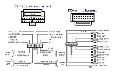 avh p1400dvd pioneer wiring harness wiring diagram