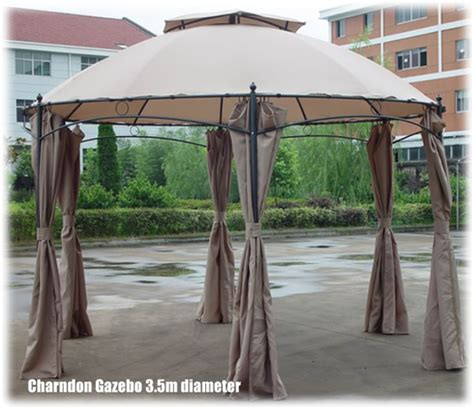 gazebo with privacy curtains gazebo with privacy curtains sojag verona gazebo privacy