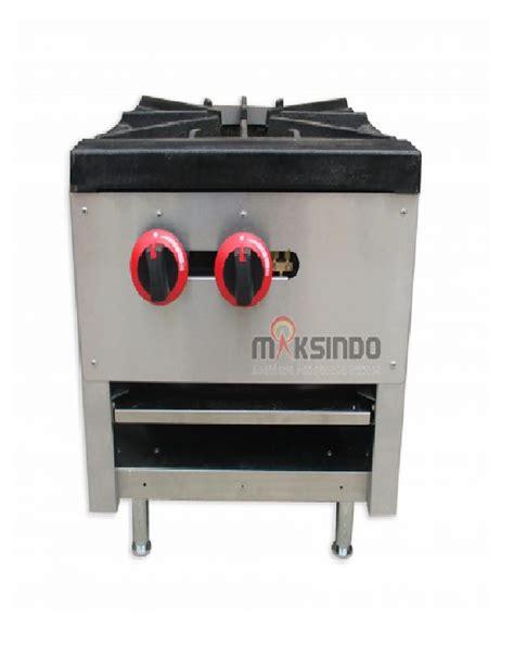 Oven Gas Bima Bandung jual gas stove mks stv1 di bandung toko mesin maksindo
