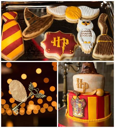 birthday gifts for harry potter fans 17 best images about kids party on pinterest godzilla