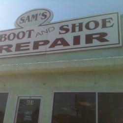 boat service el cajon sam s boot shoe repair 11 reviews shoe repair 1611