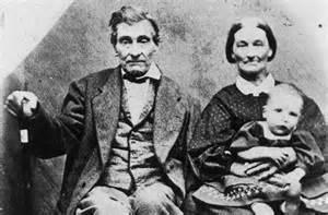 Pioneers and prominent men of utah mormon pioneers