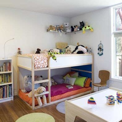 living spaces kids bedroom sets 291 best small space living kids rooms images on pinterest