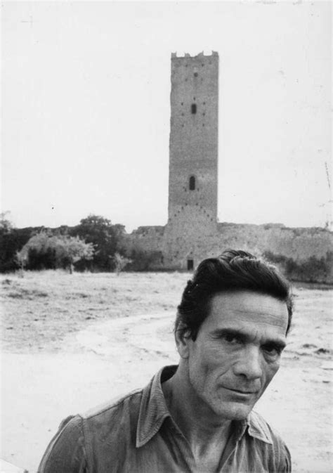 pier paolo pasolini 187 pier paolo pasolini sometimes nothing