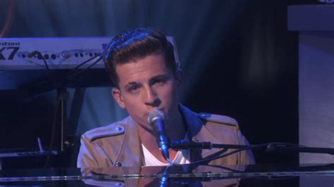 charlie puth list of songs listen you need to hear the charlie puth version of see