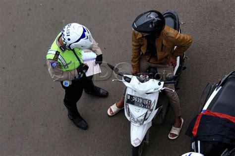 biography of ahmad yani bekasi kaji larangan sepeda motor melintas di jalan