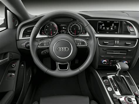 2014 audi a5 coupe interior audi wallpapers