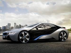 bmw i8 car series 3d wallpapers 3d wallpaper box